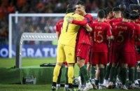 Игроки сборной Португалии пожертвовали половину премиальных за выход на Евро-2020
