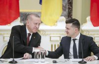 Київ-Анкара: від партнерства до союзництва