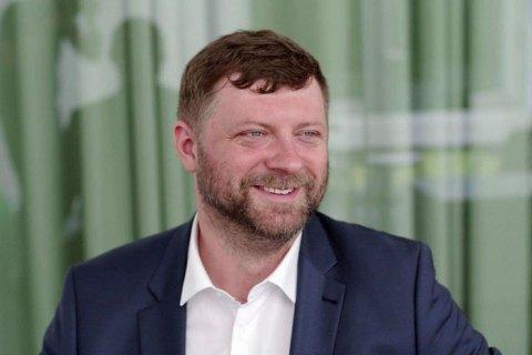 """В """"Слуге народа"""" представили первые результаты опроса Зеленского"""