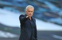 Моуріньо став найкращим тренером XXI століття за версією Міжнародної федерації футбольної історії