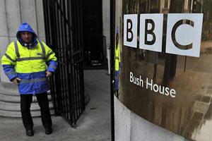 Журналисты Би-би-си объявили 24-часовую забастовку