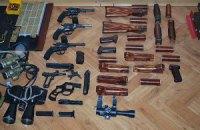 Украинцам могут разрешить покупать травматическое оружие