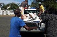 В Кот-д'Ивуаре боевики открыли стрельбу по туристам (обновлено)