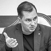 Начальник одесской полиции о нападении на Стерненко: «Как опер, я на 99% уверен: второго ножа не было»