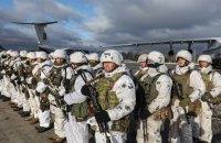 С 1 апреля военным в зоне ООС повысят зарплаты