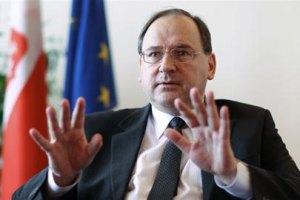 """Польский посол считает Украину и Польшу """"несчастными"""""""