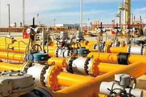 Украина почти вдвое увеличила импорт газа из Польши и Венгрии