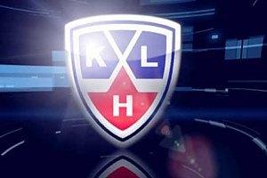 СКА проиграл вторую игру кряду в КХЛ