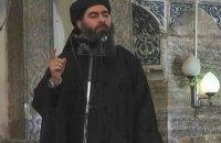 Лидер ИГИЛ арестован в Сирии, - СМИ