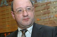 Екс-депутат Держдуми Олександр Бабаков заперечує володіння українським обленерго