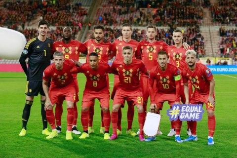 Есть первая сборная, которая пробилась на Евро-2020
