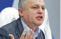 Суркис: я не запрещал Блохину общаться с журналистами