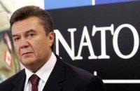 НАТО запрошує Януковича в Чикаго