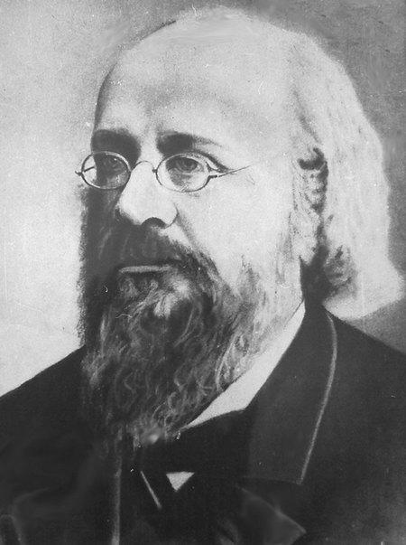 Никанор Хржонщевський, патофізіолог