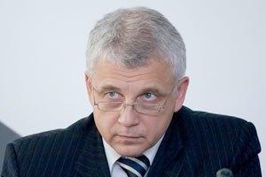 Суд реабилитировал экс-министра обороны Иващенко