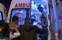 При взрыве на юго-востоке Турции погибли 4 военных