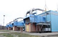 """Кабмін затвердив проект реконструкції газокомпресорної станції """"Бар"""" за 2,3 млрд гривень"""