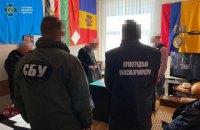 Декана Льотної академії Кропивницького викрили на хабарництві за допуск до польотів