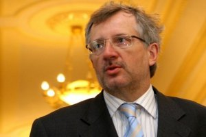 Европарламентарий направил в суд поручительство за Луценко