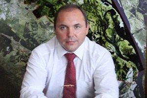 Призначено голову Голосіївського району Києва