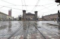 Италия планирует ввести локдаун на Пасху