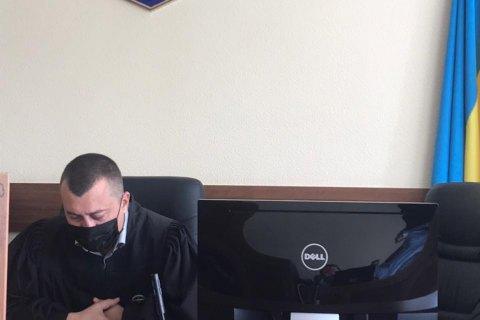 Двум экс-беркутовцам вынесли первый реальный приговор в делах Майдана
