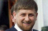 """Кадиров """"запросив"""" Макрона і Меркель у Чечню """"шукати істину"""""""