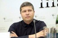 Нардепа Ризаненко лишили прав за вождение пьяным