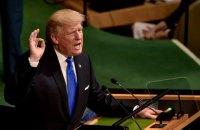 Трамп отказался стать человеком года по версии Time, но ему не предлагали