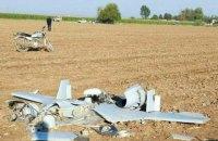 Війна Вірменії та Азербайджану: в Ірані впав безпілотник однієї з країн