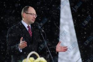 Яценюк: киевские выборы состоятся, Кличко должен определиться