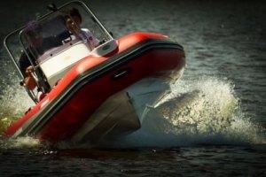 В Киеве открылась выставка яхт
