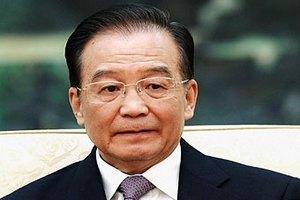 Китайський прем'єр впевнений, що ЄС подолає боргову кризу