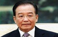 Китайский премьер уверен, что ЕС преодолеет долговой кризис