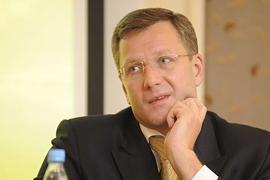 Попов уволил последнего зама Черновецкого