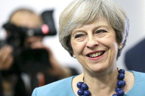 Британская контрразведка предотвратила покушение на Терезу Мэй, - СМИ