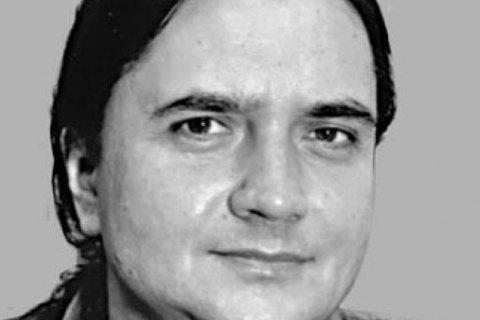 Пішов з життя музичний журналіст Олександр Євтушенко