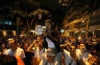 Бразильці страйкують проти чемпіонату світу