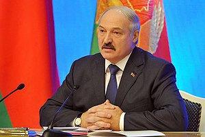 Лукашенко виступив на підтримку білоруської мови