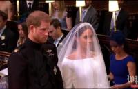 Принц Гарри и американка Меган Маркл поженились в Винздоре