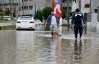 Через проливні дощі в Японії більш ніж 20 людей загинули, ще 47 зникли безвісти