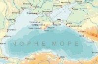 Чорне море майже вдвічі брудніше від Середземного, - ЄС і ПРООН