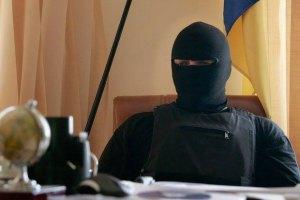 """Семенченко заявив про три """"котли"""" у Старобешівському районі"""