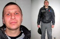 В Житомире задержали осужденного, сбежавшего из исправительной колонии в Харьковской области