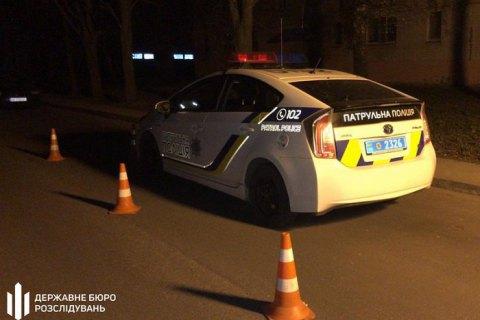 В Сумах задержанный 29-летний мужчина умер в машине патрульной полиции