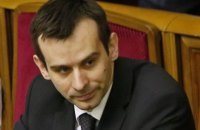 """""""Это вопрос к законодателям"""", - новый глава ЦИК о выборах в ОРДЛО"""