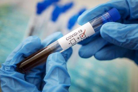 За добу в Україні виявили 8 513 нових випадків ковіду, 14 020 пацієнтів одужали