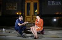 """Олег Березюк: «Так захопились знищенням """"Самопомочі"""" і Садового як конкурентів, що почали знущатися з людей»"""