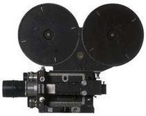 В Днепропетровском историческом музее покажут раритетные кинокамеры прошлого века