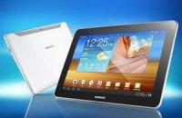 У США заборонили планшет Galaxy Tab